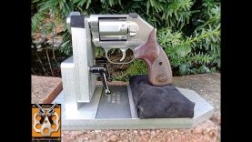 357 Magnum Powerhouse and Snubbies