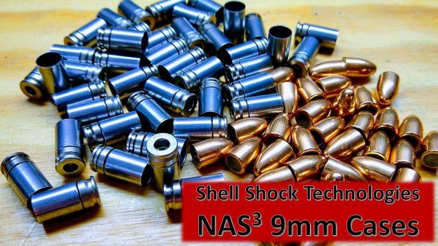 NAS3 Cases