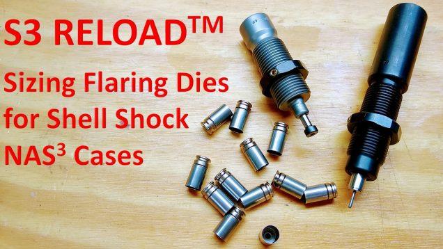 S3 Reload Dies