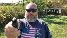 Gallant 125gr 9mm in Starline Brass in my Glock 17
