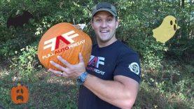 Pumpkin Carving With Kentucky Ballistics! ?