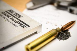 Hodgdon Varget VS Shooters World Precision 6