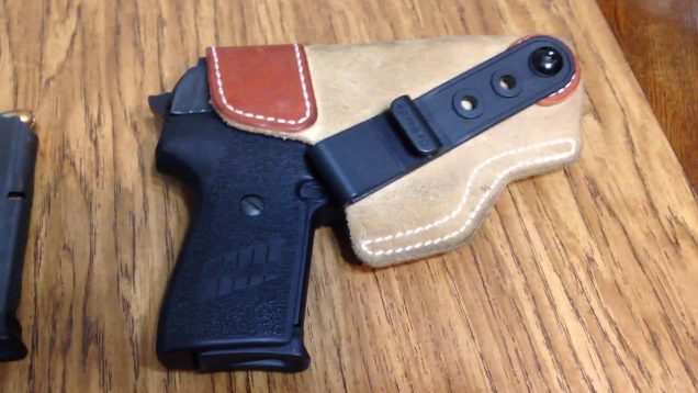 Armor Guard Holster Giveaway