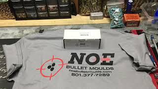 Concealed Taco Dudes GAW Winner NOE Bullet Moulds