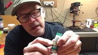 How I load Lee drive key slugs & Ithaca model 37