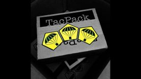 Tac Pack November 2019 unboxing and a Special Announcement