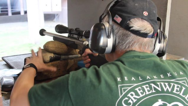 The Heavy Lee 200 Grain RNFP Bullet In The 357 Maximum With H110 Powder