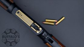 Lever Action Peep Sights ~ Ranger Point Precision