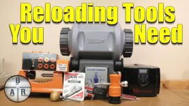 Reloading tools you need – What's missing from your reloading kit