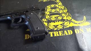 Ammo and Pistol Score?