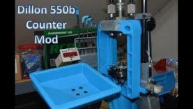 Dillon 550b Counter Mod 1