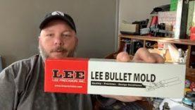 Got my second bullet mold