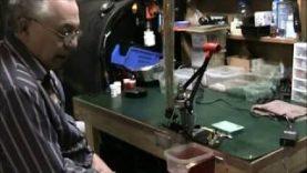LEE APP Press de-capping 9mm