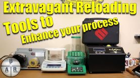 Premium Reloading Tools – Extravagant tools that improve and speed up your reloading process