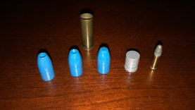 347 grain hollow points for the .454 Casull!
