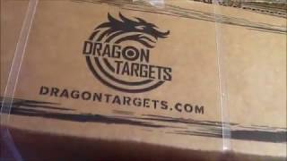 Dragons in the garage