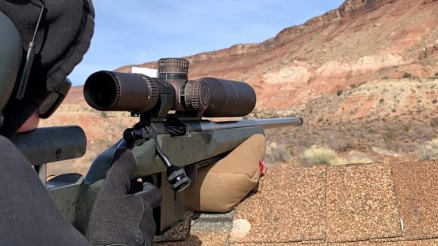 PRS Match! Preferred Barrels Competes in the 2020 Precision Rifle Series