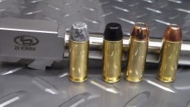Storm Lake 10mm Conversion Barrel for the Glock 21