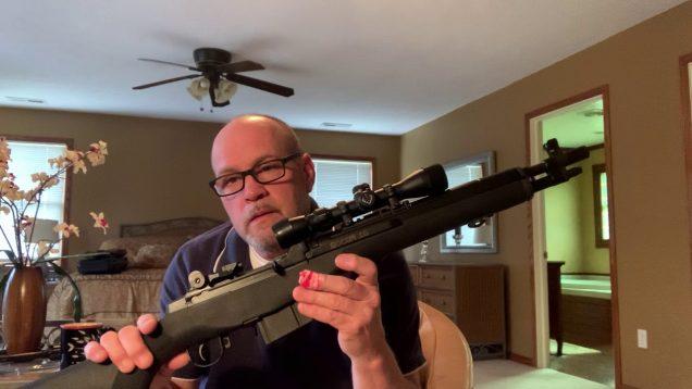 TRN. 6 guns I will always keep