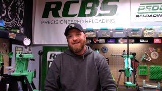 10mm Testing Glock G40 – Redding T7 –  Part 5
