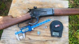 45-90 WCF 1886 Winchester .458 diameter powder coated 405 gr 2200+fps
