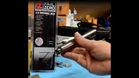 6.5 Grendel Faxon BCG Fail and the Rise of Fail Zero + other parts  Pt3