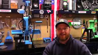 Dillon XL750 is it an upgrade over the XL650?  First 1000 Squatch Reloading