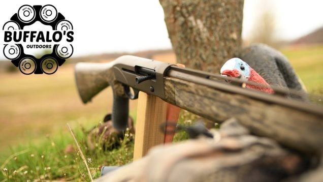 IS THIS THE ULTIMATE .410 TURKEY GUN?