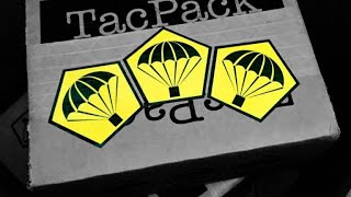 Tac Pack- March 2020