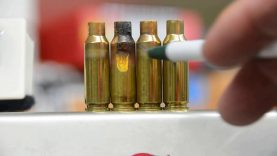 6.5mm Grendel Brass Annealing – Small Case Wheels and Annealing with the Annealeez 2.0