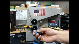Annealeez 2.0 Counter Mod Pt8   – Small & Large Wheel Magnet Install