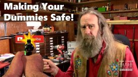Making Your Dummies Safe!