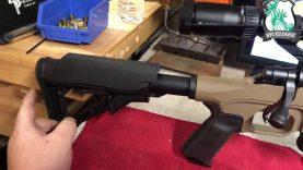 New Mossberg MVP LC Rifle