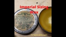 Reloading Tip: Imperial Sizing Wax
