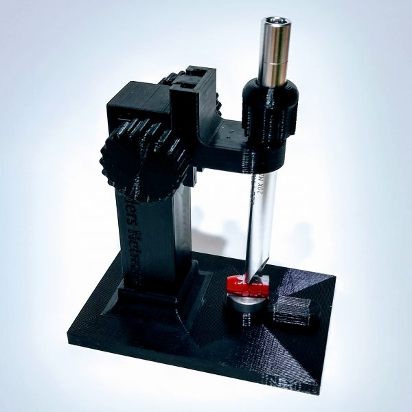 Microscope Stand for the Lee Lead Hardness Test Kit 1