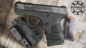 MC1sc Concealed Carry from Mossberg
