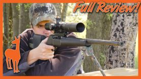 Savage A22 Pro Varmint Review – Precision 22LR for Adults