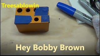 Hey Bobby Brown #casegage