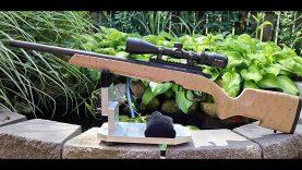 CZ455 Walther Barrel & Christensen Arms Ranger 22: ELEY Match/CenterX TEST – DOWN THE RABBIT HOLE