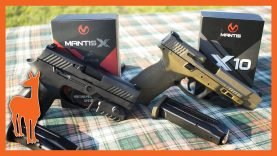 Millennial vs Xennial! Sig P320 vs Smith & Wesson M&P9 2.0! – The Social Regressive