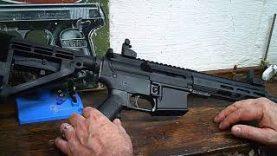My 300 Blk Pistol Build