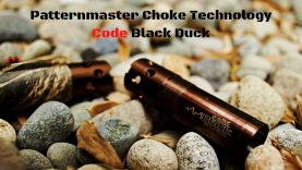 Patternmaster Choke Technology, Code Black Duck
