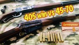The Big Bore! 1895 Winchester  VS 1886 Winchester Big Bore