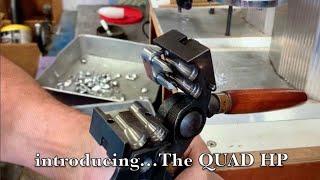 The Quad HP