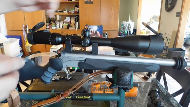 The UTG 8 32×56 30mm Scope From Seattle, WA – Part 2: Tips On The Mounting
