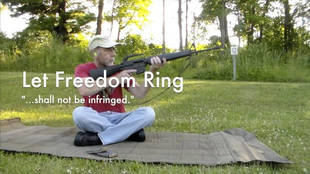 WCChapin | #LetFreedomRing