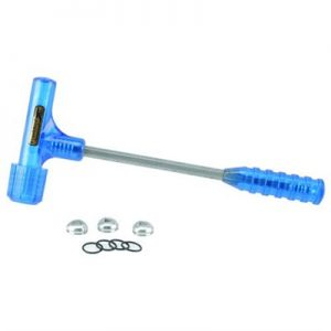 Frankford Arsenal Aluminum Bullet Puller Collets