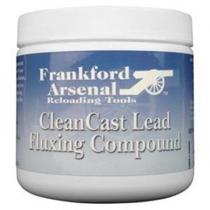 Frankford Arsenal Cleancast Lead Flux