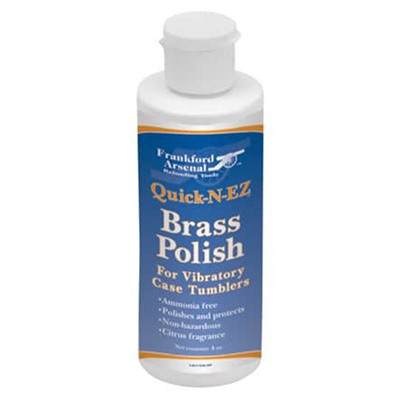 Frankford Arsenal Quick-N-Ez Brass Polish