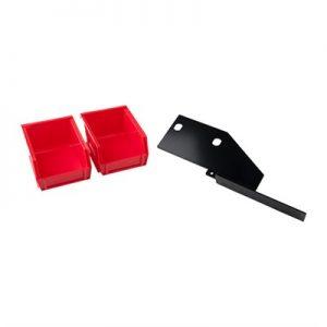 Inline Fabrication Hornady Lock-N-Load Improved Output Bin Brackets